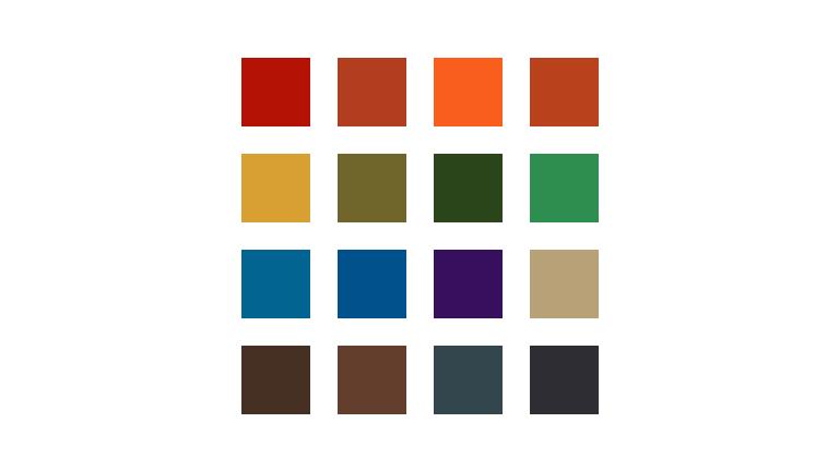 カラー 自己 診断 パーソナル 16 分割
